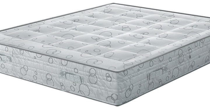 diamond anatomic ocean dream mattress