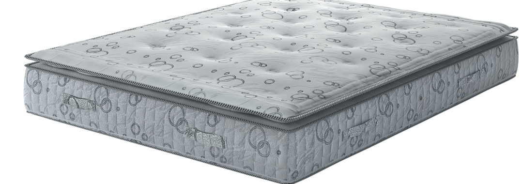 Diamond Anatomic Opera mattress